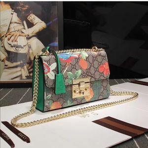 Authentic Gucci Handbags Bundle